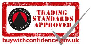 Trading standards logo